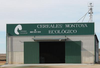 fábrica piensos ecológicos ecolucat
