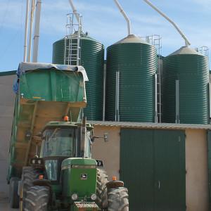 materia agraria ecologica