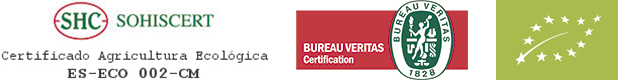 certificats agricultura ecològica